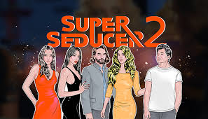 Super Seducer Crack