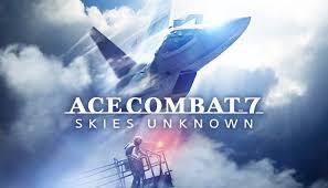 Ace Combat Skies Crack