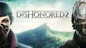 Dishonored Crack