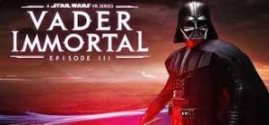 Vader Immortal A Star Wars VR Series Codex Crack