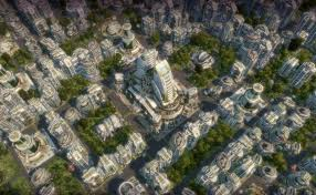 Anno 2070 Complete Edition Crack