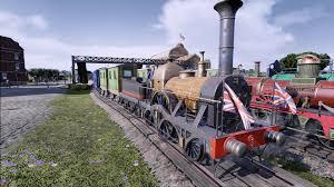 Railway Empire Great Britain Crack