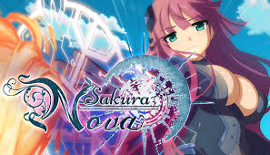 Sakura Nova Crack