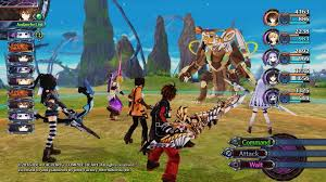 Fairy Fencer F Advent Dark Crack