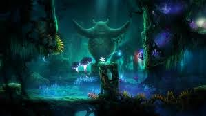 Ori And The Blind Forest Crack