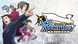 Phoenix Wright Ace Attorney Trilogy Crack