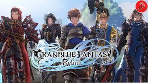 Granblue Fantasy Relink Crack