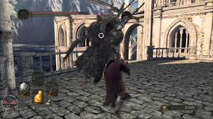 Dark Souls Scholar Of The First Sin Crack
