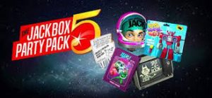 The Jackbox Party Pack Tinyiso Crack