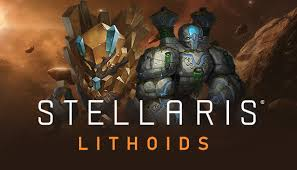 Stellaris Lithoids Species Crack