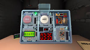 Keep Talking And Nobody Explodes Crack