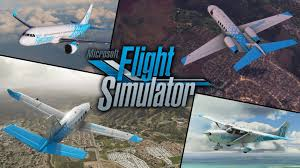 Microsoft Flight Simulator Crack