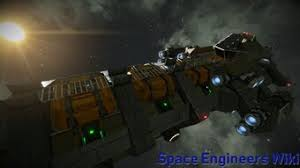 Space Engineers Crack