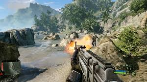 Crysis Remastered Crack