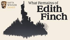 What Remains Of Edith Finch Crack