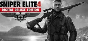 Sniper Elite Deluxe Edition Crack