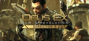 Deus Ex Human Revolution Directors Cut Crack
