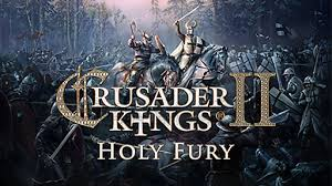 Crusader Kings Holy Fury Crack