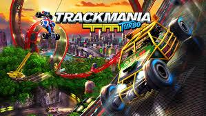 Trackmania Crack