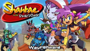 Shantae And The Pirates Curse Crack