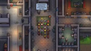 The Escapists Dungeons Crack