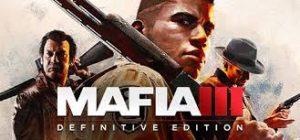 Mafia Definitive Edition Crack