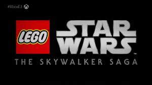 Lego Star Wars The Skywalker Saga Codex Crack