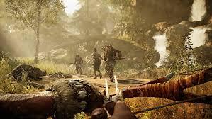 Far Cry Primal Apex Edition Crack