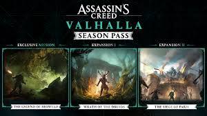 Assassins Creed Valhalla Crack