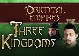 Oriental Empires Kingdoms Crack