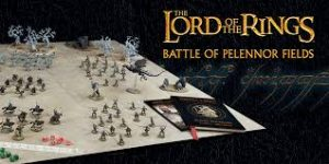 Lord Of The Rings Battle Crack