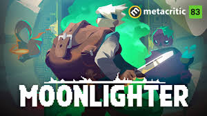Moonlighter Adventure Crack