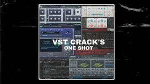 Oneshot Crack