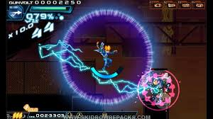 Azure Striker Gunvolt Crack