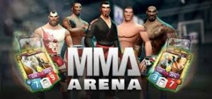 World Mixed Martial Arts Crack