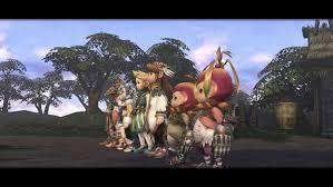 Final Fantasy Remastered Crack