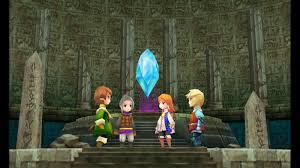 Final Fantasy Crack
