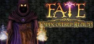Fate Undiscovered Realms Crack