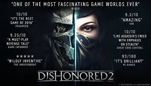 Dishonored Crack