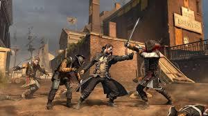 Assassins Creed Rogue Crack