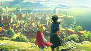 Ni No Kuni Revenant Kingdom Crack