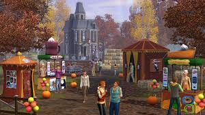 The Sims 3 Seasons Crack