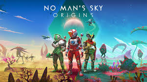 No Mans Sky Origins Crack