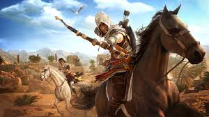 Assassins Creed Origins Crack
