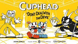 Cuphead Crack