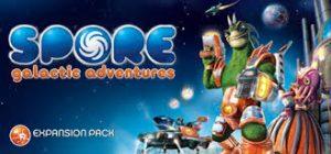 Spore Galactic Adventures Crack