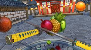 Fruit Ninja Vr Crack