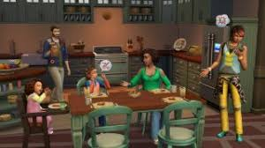 Sims Parenthood Crack