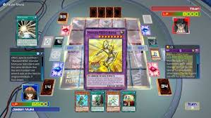 Yu Gi Oh Legacy Of The Duelist Crack