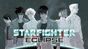 Starfighter Eclipse Crack